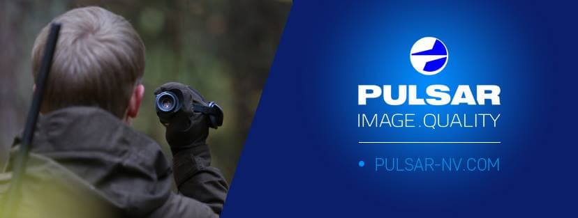 PULSAR nightvision