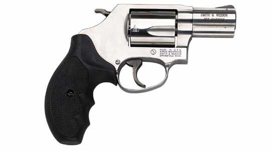 SMITH & WESSON Mod. 60 -2 1/8'