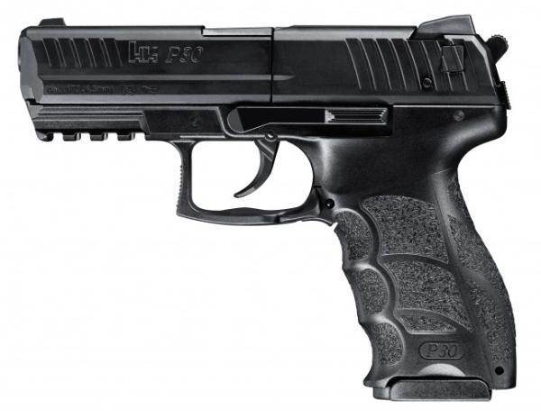 HECKLER & KOCH Pistole P30