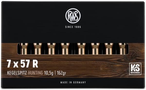 RWS 7x57R KS