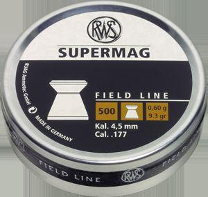 RWS Kal. 4,5 mm SUPERMAG