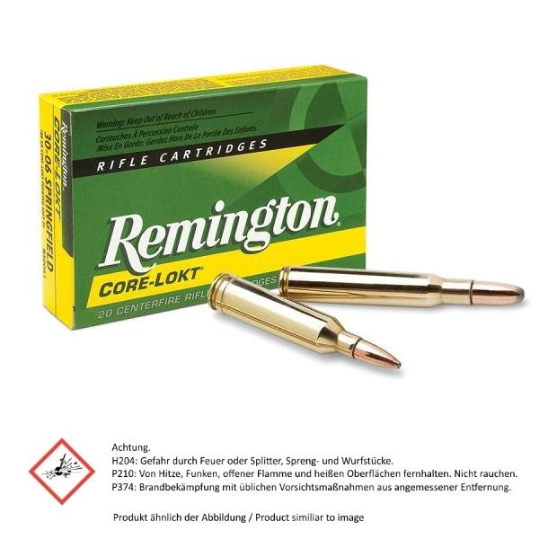 REMINGTON .223 Rem. HPBT 3,4g/52gr Match