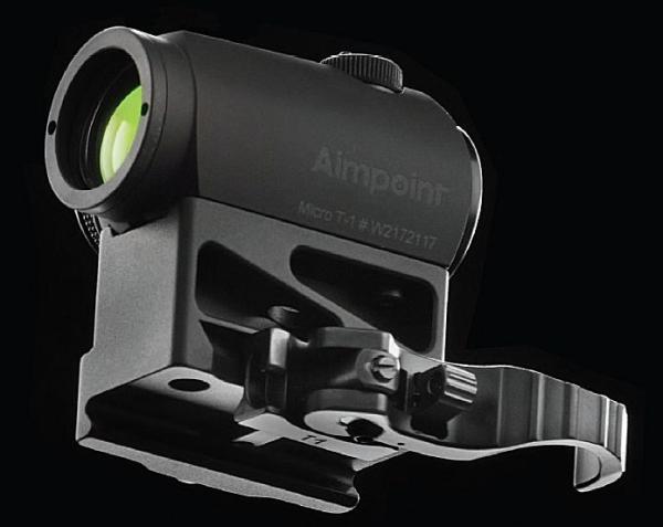 ERA-TAC Hebelmontage AIMPOINT Micro