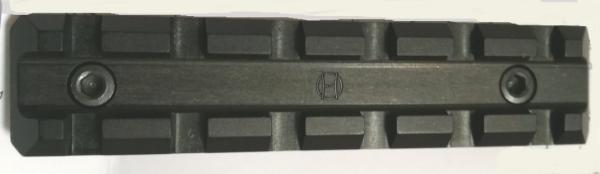 HENNEBERGER Montage Systeme f. HK SL6 / SL7
