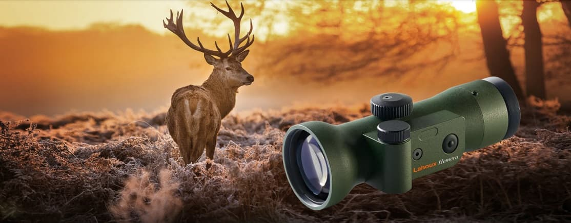 Lahoux Optics