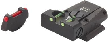 LPA Sights f. Ruger P90,91,92,93,94,95,97