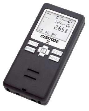 CED Timer #7000 IPSC