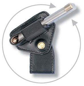 SICKINGER 9mm/45 einreihig schwarz