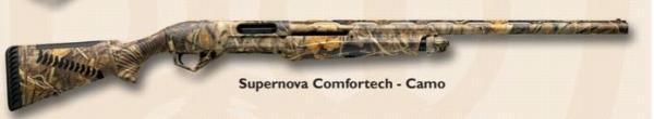 BENELLI Mod. Supernova Comfortech Camo