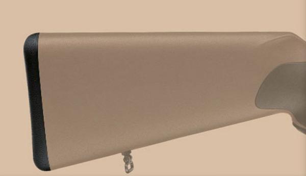 BLASER Gummischaftkappe 20mm (+5mm)
