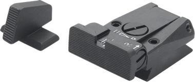 LPA Sights f. HK P7M8, P7M13