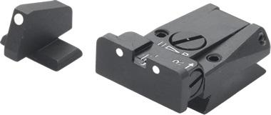 LPA Sights f. H&K P7M8, P7M13