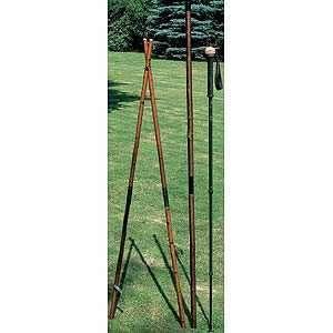 Diverse Zielstock doppelt 170 cm