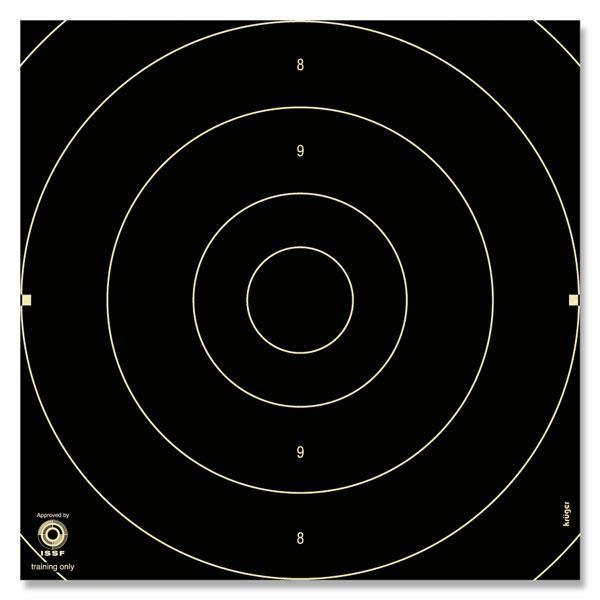 Diverse Pistole /Intervall Spiegel