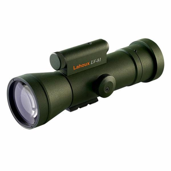Lahoux Optics LV-81 Standard+