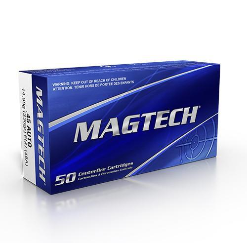 MAGTECH .45 ACP VM 230 grs #45A