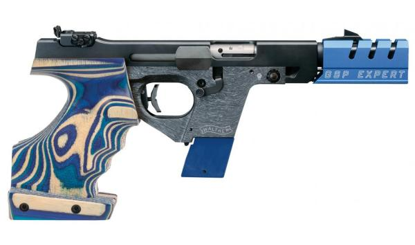 WALTHER Mod. GSP Expert