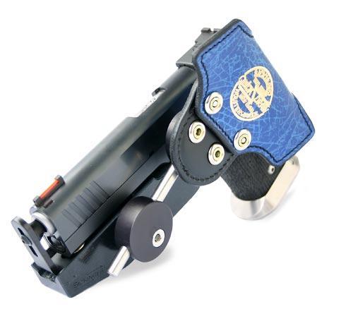 SICKINGER f. Beretta92/VektorSP1 5-6,5'
