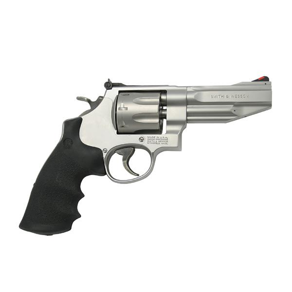 SMITH & WESSON Mod. 627 -4' ProSeries