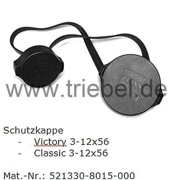 ZEISS Schutzkappe  Class/Diav/Diatal