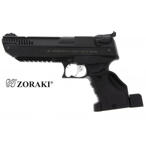 ZORAKI Pistole HP-01