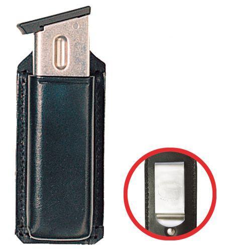 SICKINGER 9mm zweireihig schwarz