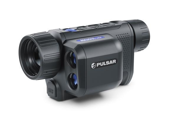 PULSAR nightvision AXION XQ38 LRF