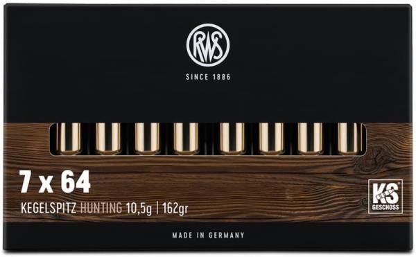 RWS 7x64 KS