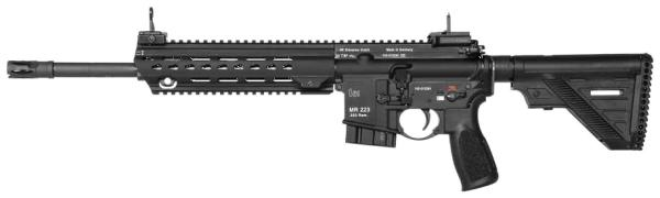 HECKLER & KOCH Mod. MR223 A3 -14,5''
