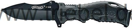 WALTHER P99 Knife