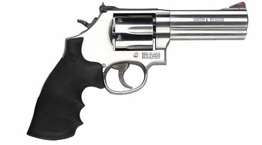 SMITH & WESSON Mod. 686 -4'
