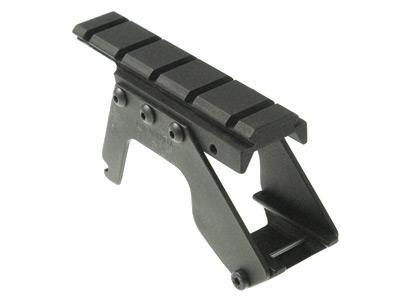 I G B f. Glock mit großem Rahmen