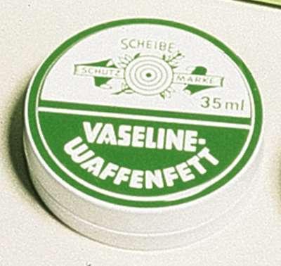 KLEVER Vaseline -Waffenfett f. Metall