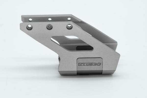 CLUB 30 X-Mount Kit1 OHNE Adapter