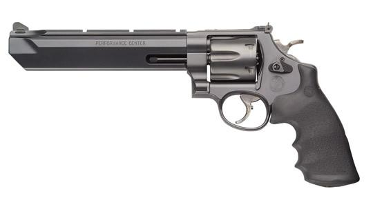 SMITH & WESSON Mod. 629 -7,5' StealthHunter
