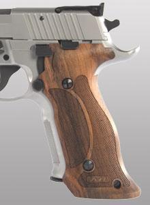 NILL f. SIG P226 X5 ALLROUND (alt)