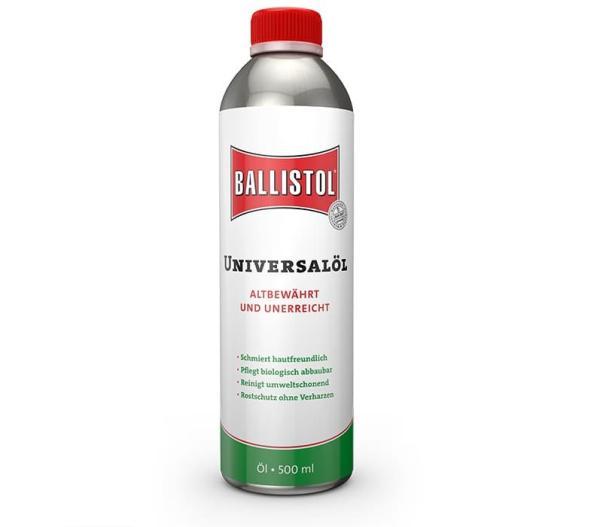KLEVER Ballistol Universalöl Flasche
