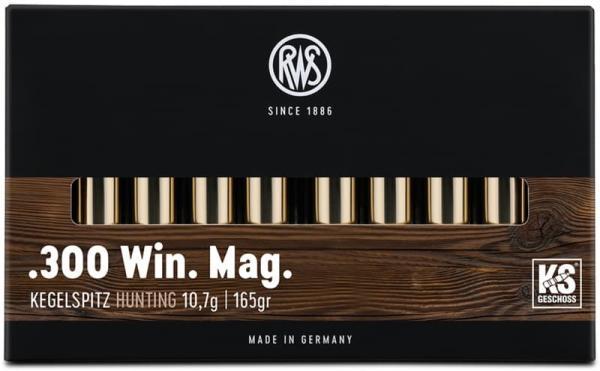RWS .300 Win.Mag KS