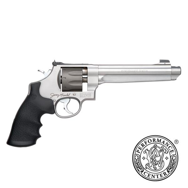 SMITH & WESSON Mod. 929 PC -6,5'