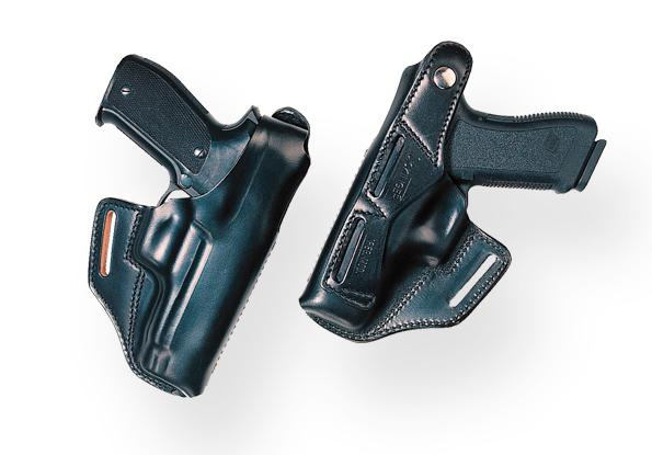 SICKINGER f. Glock 17/22/31/37