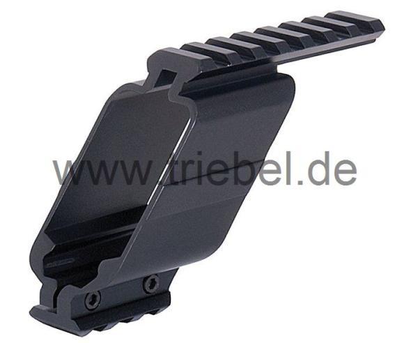 German sport guns gsg 1911 m.rail brückenmontage triebel onlineshop