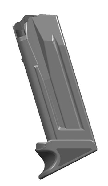 HECKLER & KOCH f. P30SK/SFP9SK 10 Schuss
