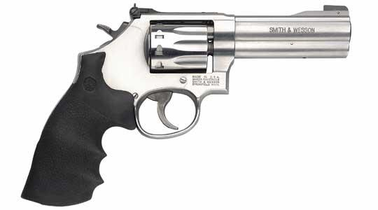 SMITH & WESSON Mod. 617 -4' 10-Schuß-Trommel