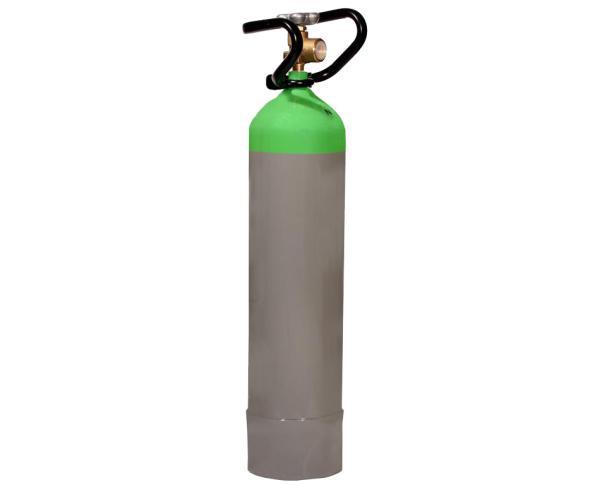 WALTHER Nachfüllflasche - Preßluft