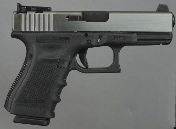 T'n T Triebel Mod. G19 Gen4 -PP3
