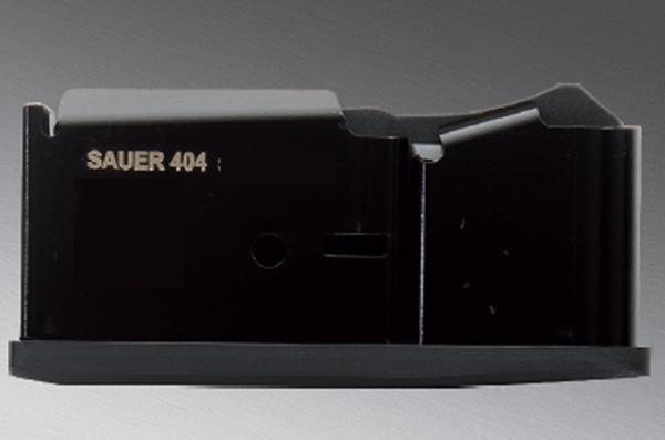 SAUER f. 404 Magnum 7mm/300wm/8x68S