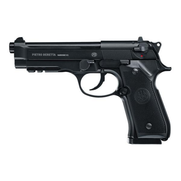 BERETTA Pistole M92 A1 (Vollmetall)