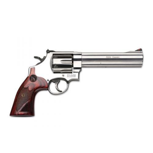 SMITH & WESSON Mod. 629 -6,5' DeLuxe