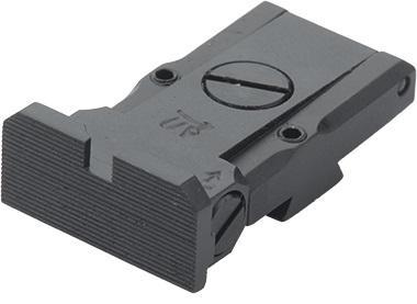 LPA Sights f. CZ75 Tactical Sport
