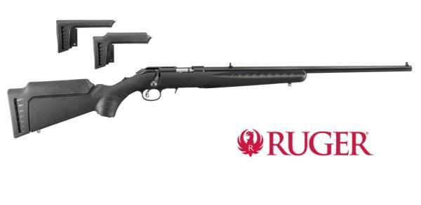 RUGER Mod. American Rimfire